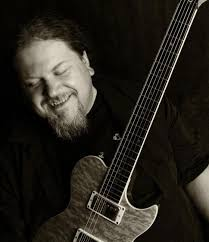 Ben Lacy (Guitar Virtuoso)