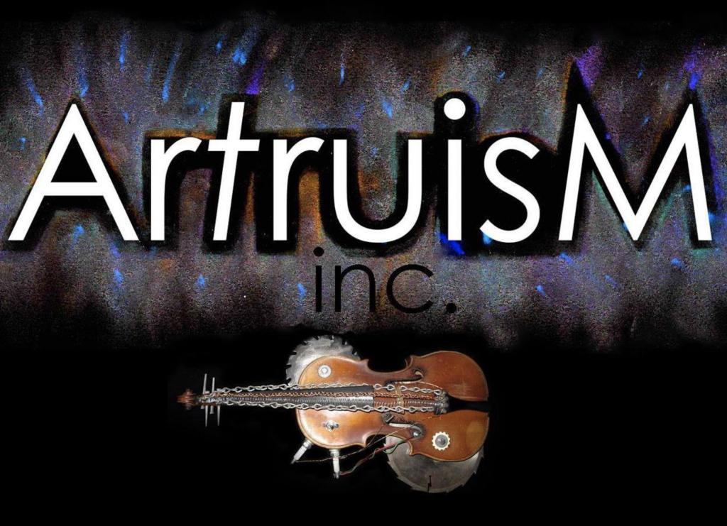 Artruism Inc